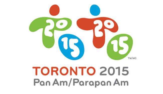 Con 172 deportistas, ya está la delegación argentina para Toronto