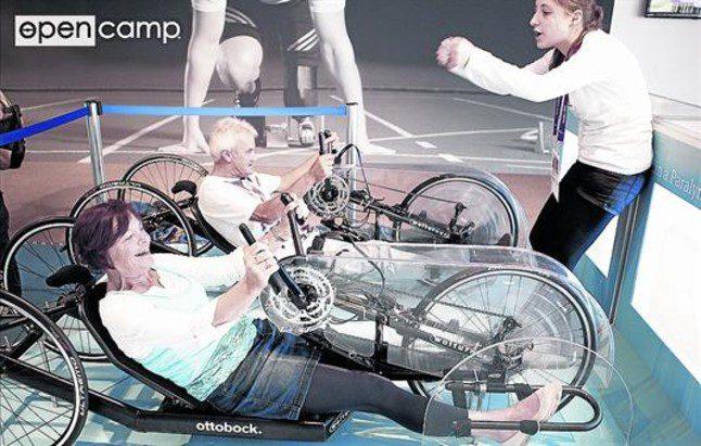 Barcelona tendrá el primer museo paralímpico