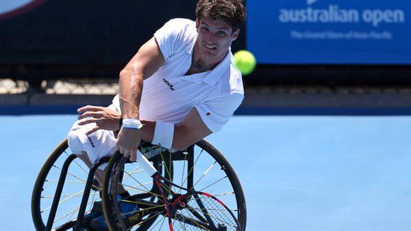 La fuerza del deporte paralímpico