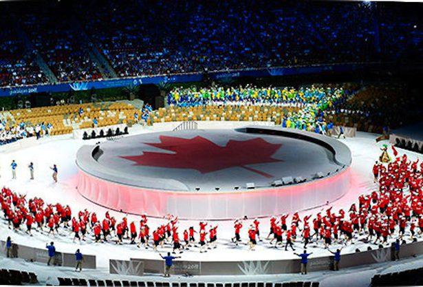 Las medallas de los Parapanamericanos