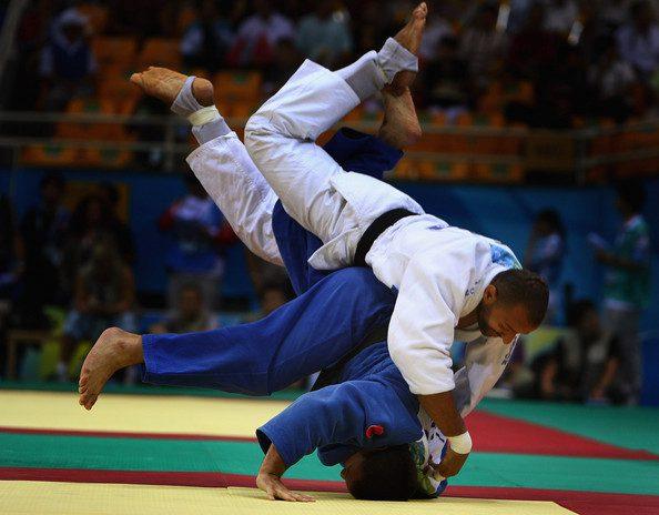 Judo adaptado: Argentina va al Grand Prix y piensa en los Juegos