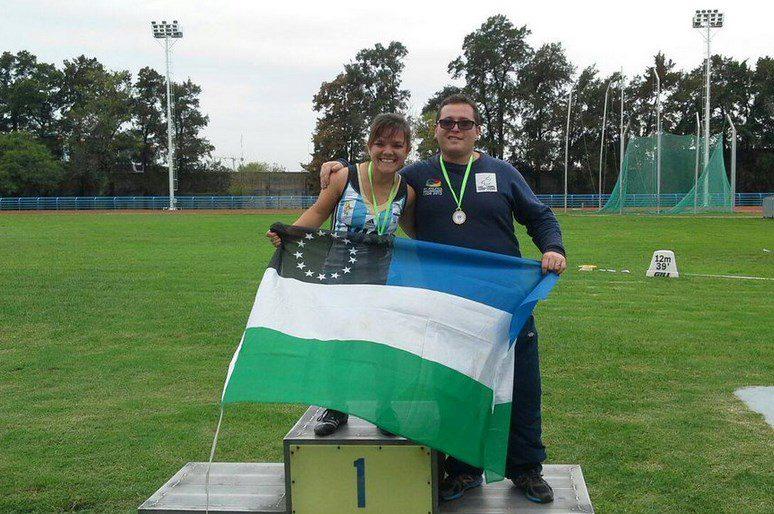 Atletismo: Ricci y Loyola, lograron marcas mínimas para los Juegos de Río