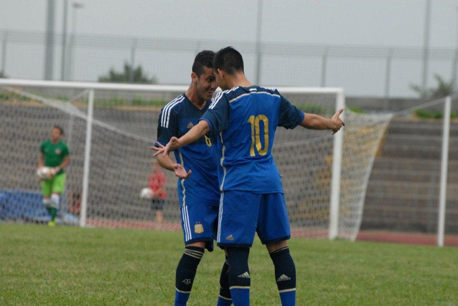 Fútbol para sordos: Argentina rumbo a Brasil para jugar las Eliminatorias