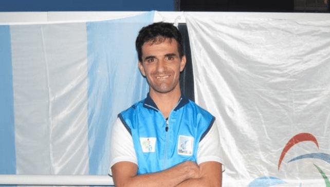 Votemos a Rodrigo López, nominado entre los 20 jóvenes sobresalientes del mundo