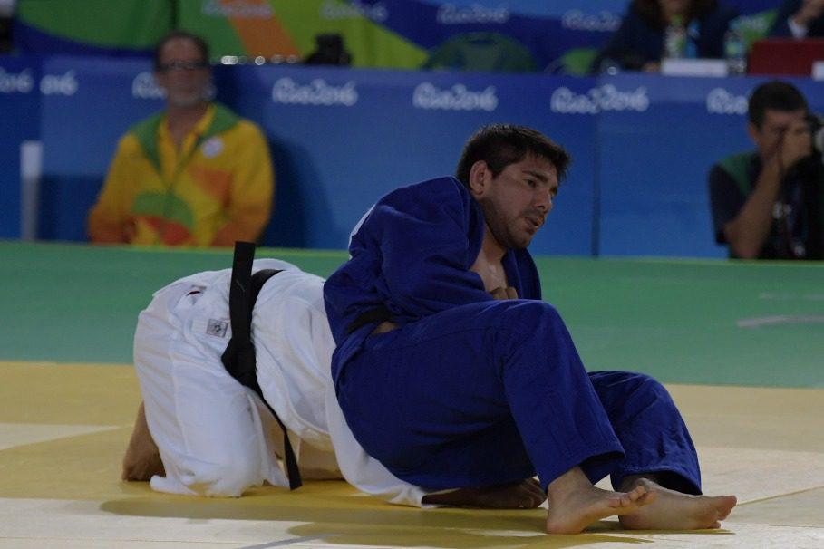 Judo: Argentina, lista para el debut en Canadá