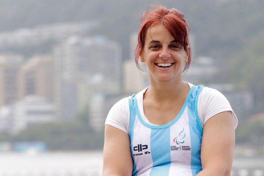 Remo: Mariana Gallo culminó su participación