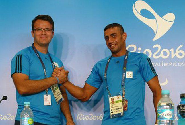 Inolvidable: del horror de los refugiados a los Juegos de Río