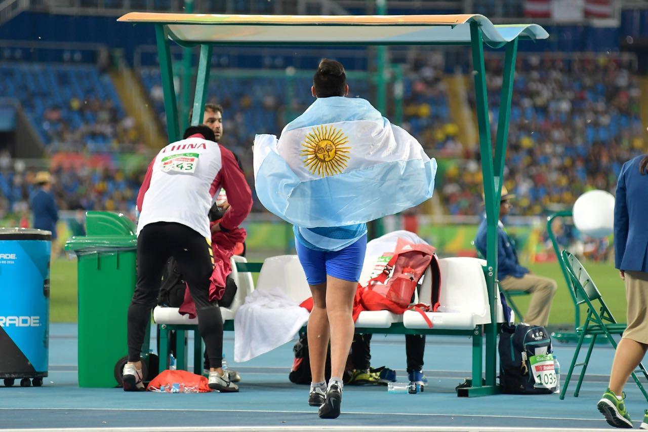 Río 2016: cinco medallas y 35 diplomas para Argentina