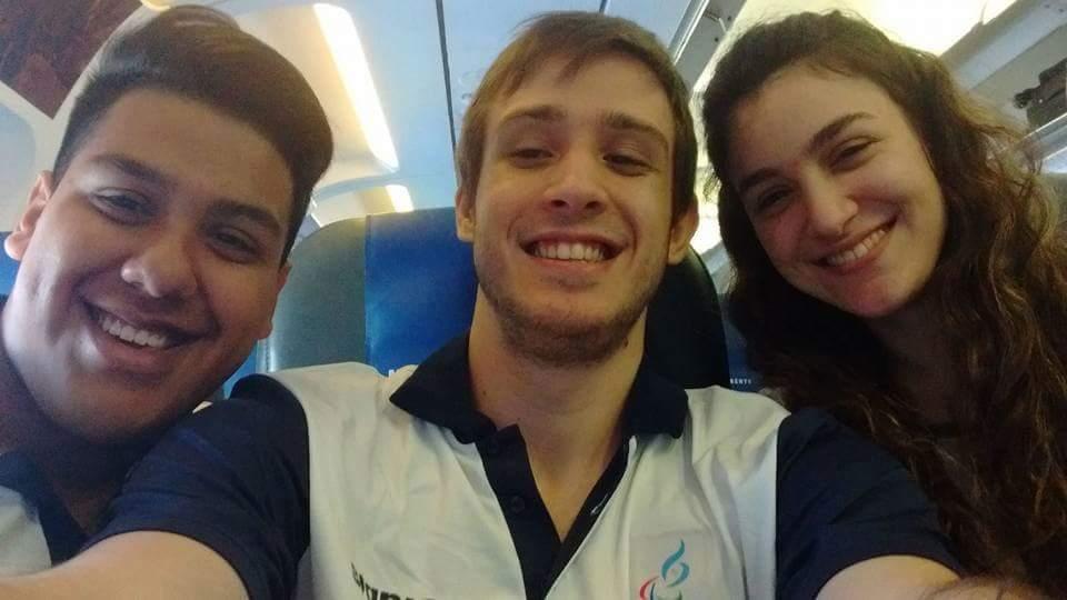 Tenis de mesa: ocho argentinos en Chile
