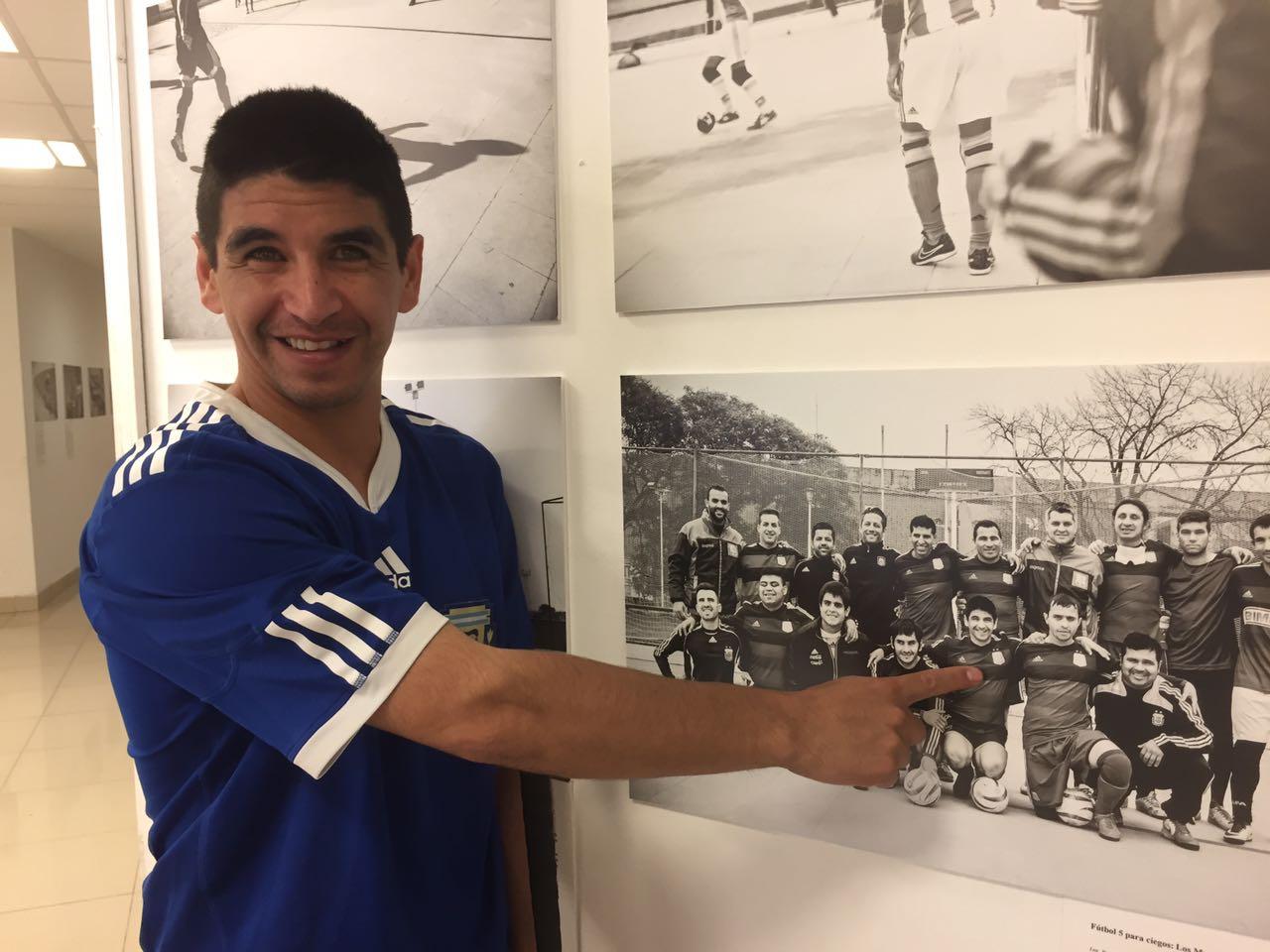 """Lucas Rodriguez en Paradeportes radio: """"Soy muy feliz con la medalla de bronce que ganamos en Río"""""""