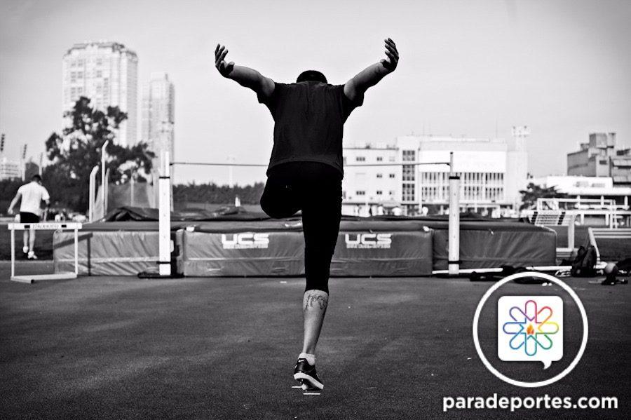 Atletismo: Avellaneda, candidato al Mejor Misiones del 2016
