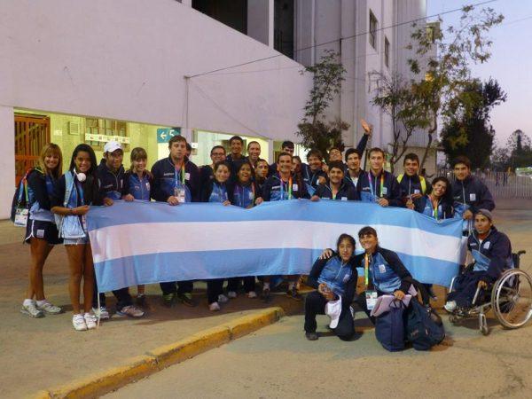 La Ciudad de Buenos Aires, sede de los Juegos Parasudamericanos 2018