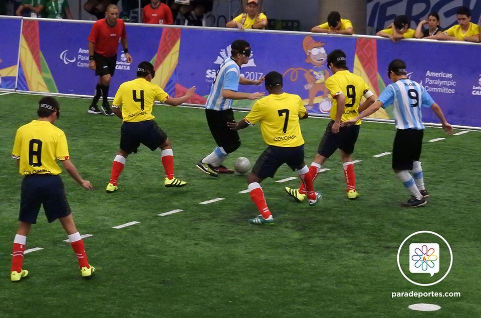Fútbol 5: Los Murcielaguitos, a la final