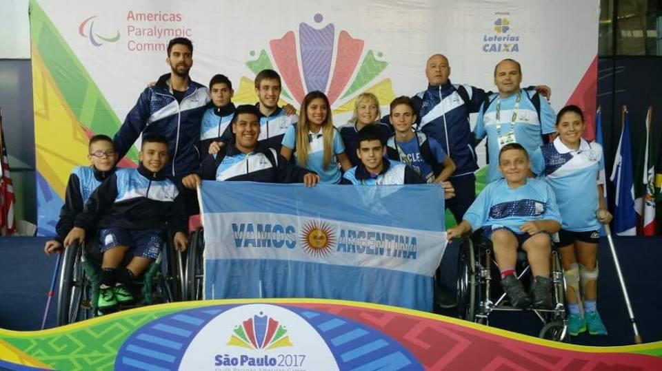 Tenis de mesa: Argentina obtuvo tres medallas en equipos