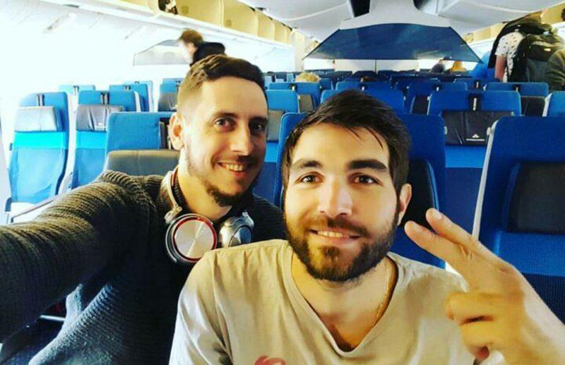 Tenis de mesa: Copola y Depérgola adelantan la gira europea