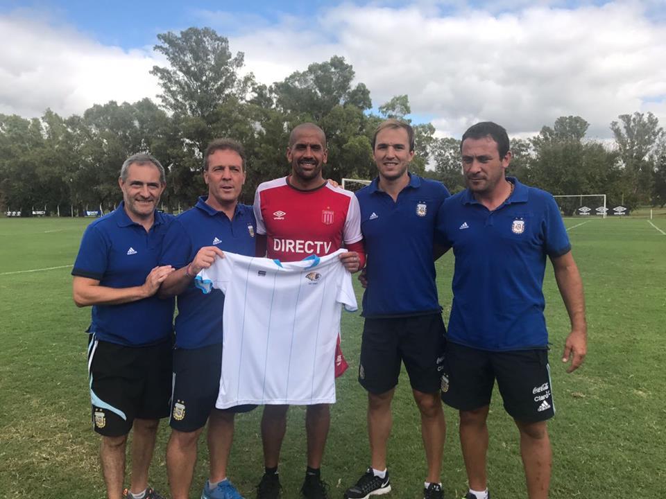 """Osvaldo Hernández en Paradeportes Radio: """"Gestos como el de Estudiantes nos dan felicidad"""""""
