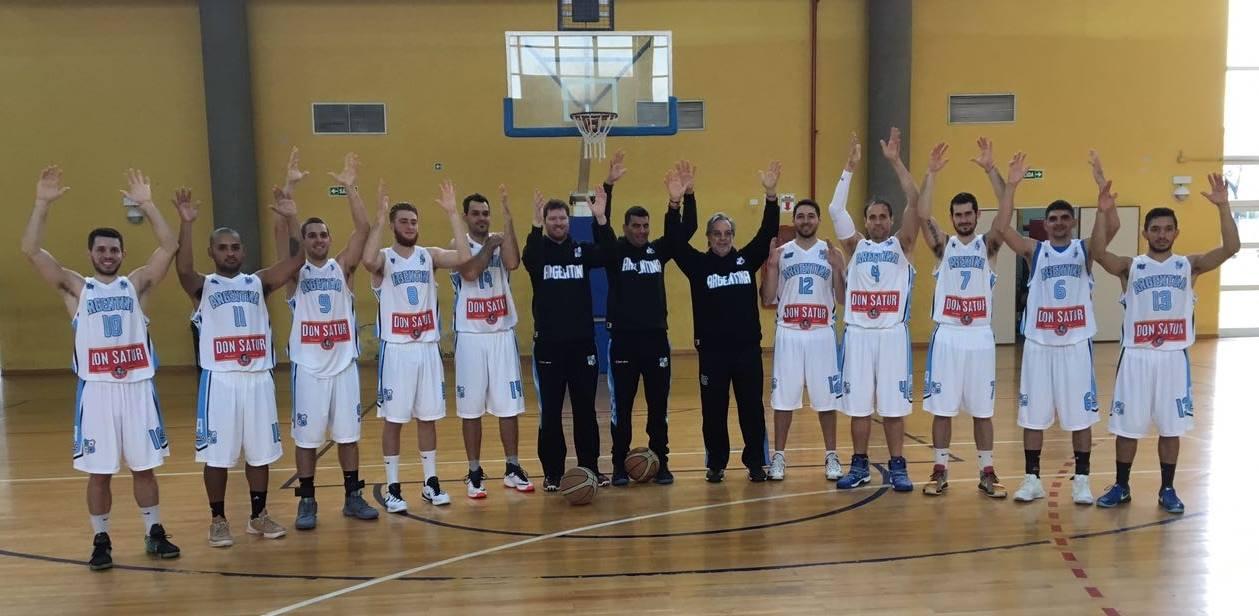 Sordolimpiadas | Día 9: La Selección de básquet obtuvo un histórico quinto puesto en Turquía