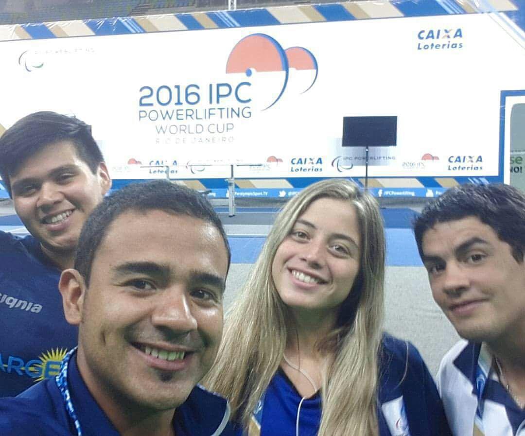 Pesas: Argentina tendrá seis atletas en el Mundial de México