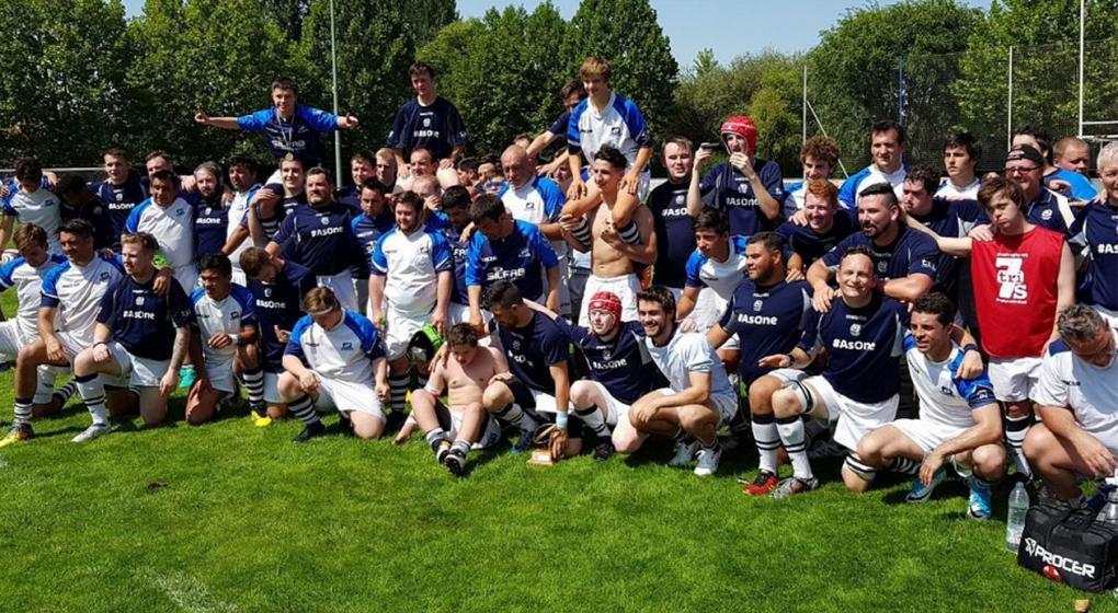 Rugby inclusivo: Los Pumpas XV jugarán el preliminar de Argentina-Australia en Mendoza