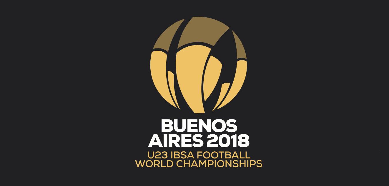 Fútbol 5 para ciegos: Buenos Aires será sede del Mundial sub-23 en 2018