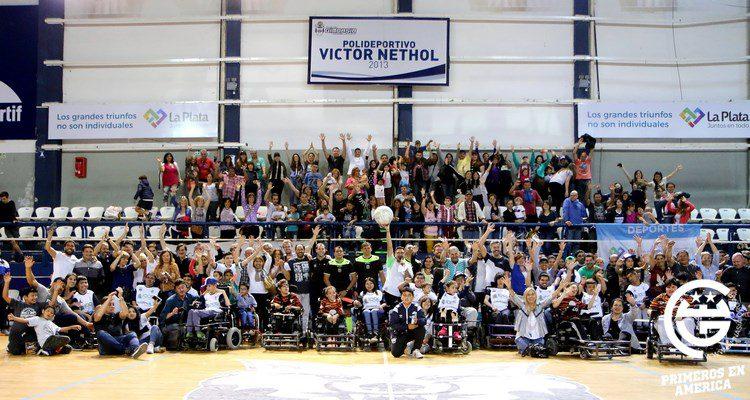 Gimnasia de La Plata se suma al powerchair football