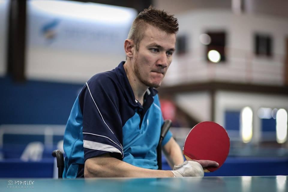 Tenis de mesa adaptado: seis argentinos irán al Mundial de Eslovenia