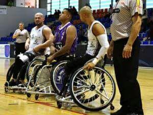 Básquet en silla de ruedas: el Briantea de Berdún y Esteche sigue puntero