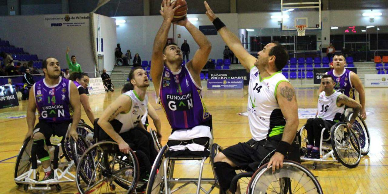 Básquet sobre silla de ruedas: saldo positivo para los argentinos en España