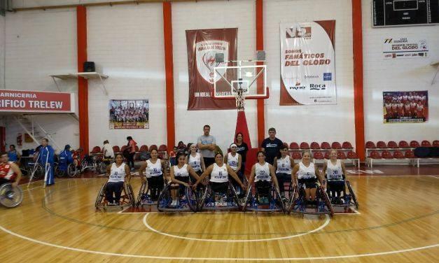 Básquet femenino: la Selección Argentina se presenta en Corrientes