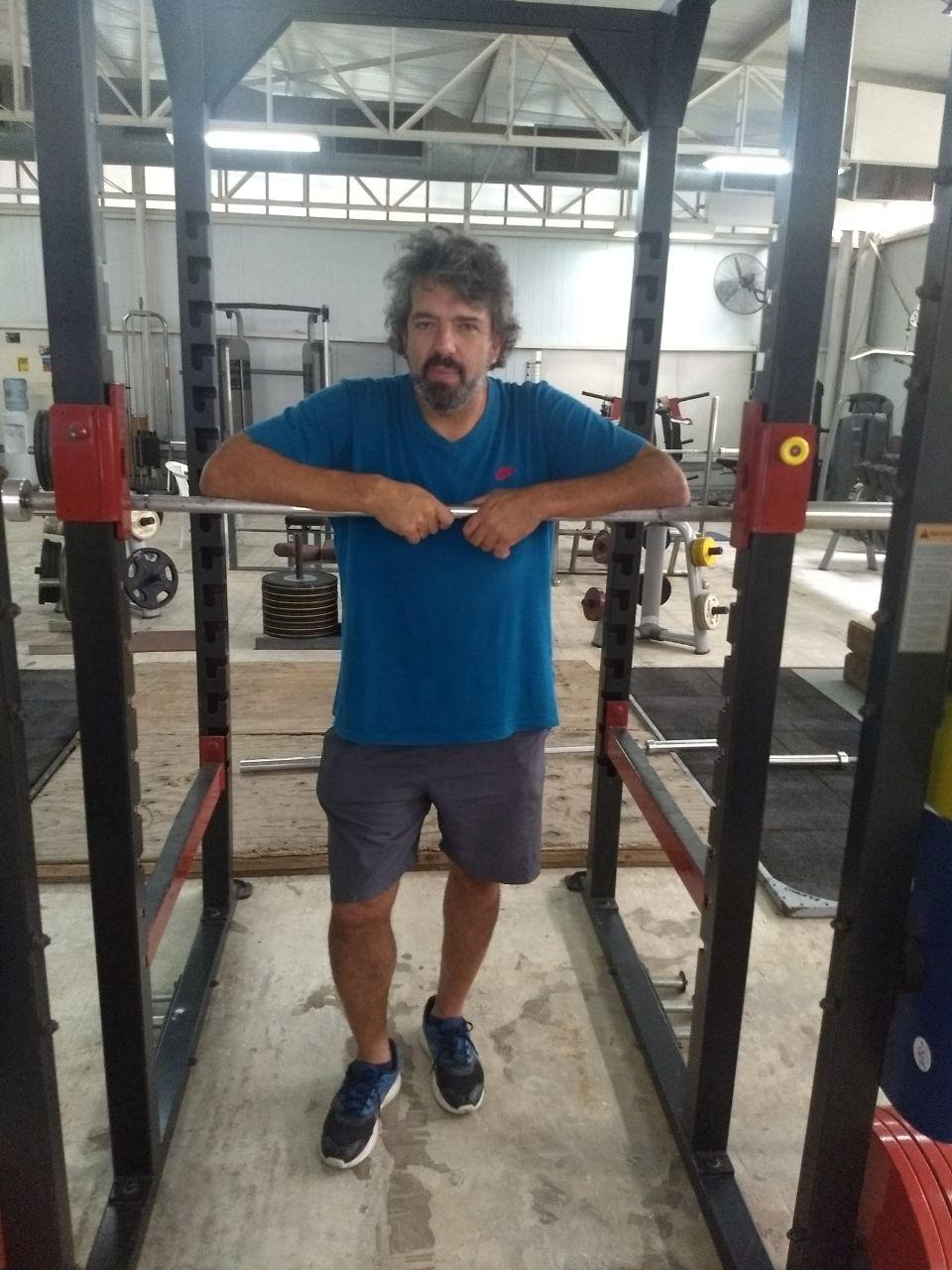 """Adrián Zanola en Paradeportes Radio: """"Queremos ir a Lima 2019 con la mayor cantidad de atletas posible"""""""