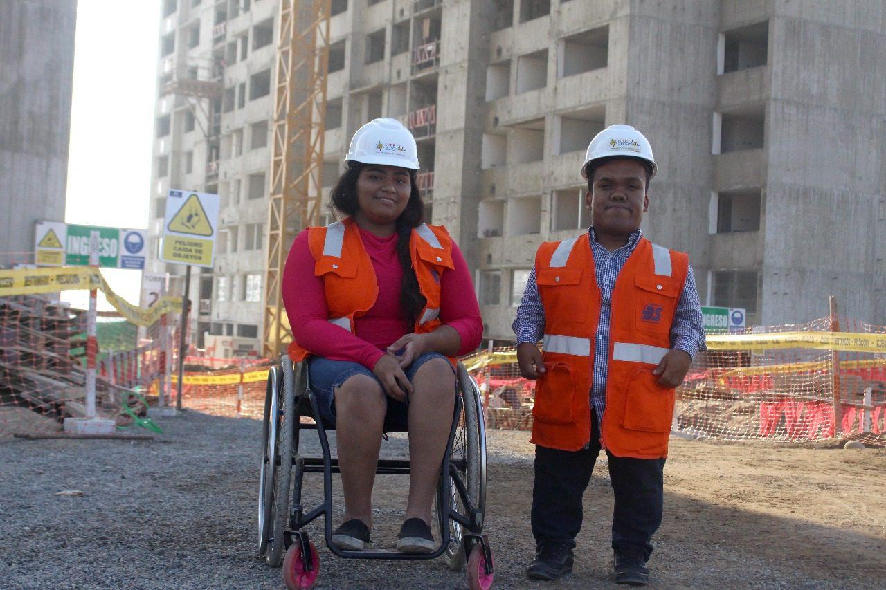Lima 2019: avanzan las obras bajo el visto bueno de los deportistas