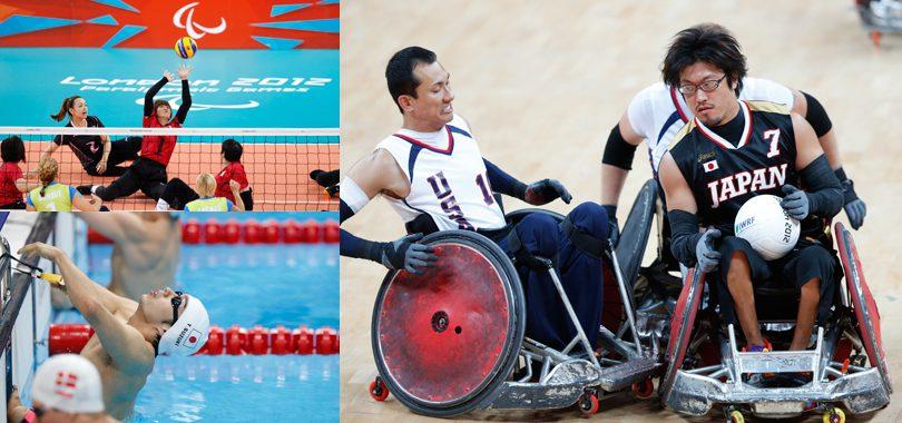 Juegos Paralímpicos: todos los deportes de Tokio 2020