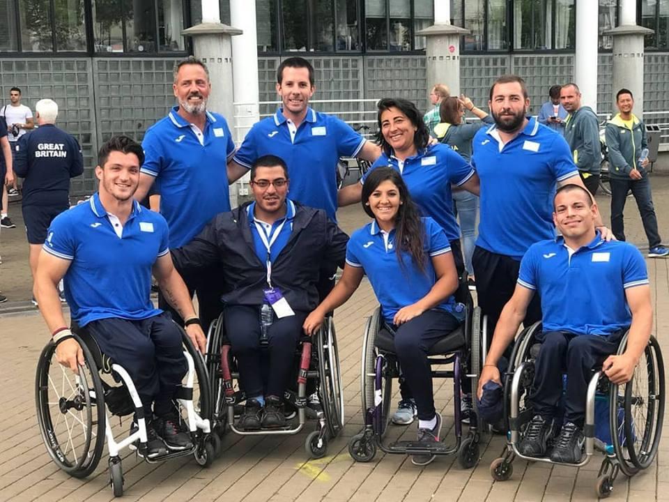 Tenis: Argentina tuvo un buen debut en la Copa del Mundo en Holanda