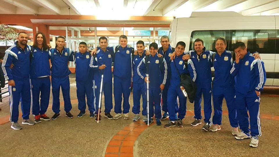 Los Murciélagos viajan a España y sueñan con la Copa