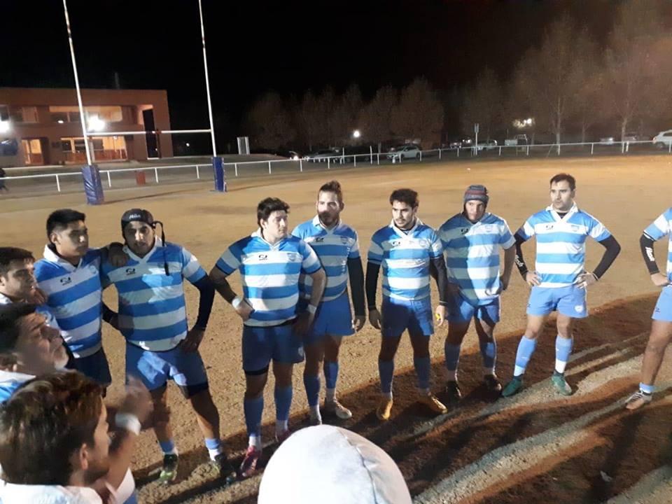 Rugby de sordos: la Selección pasó por Córdoba