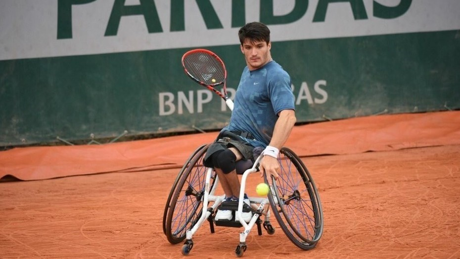 El gran campeón cordobés: los 40 títulos individuales de Gustavo Fernández