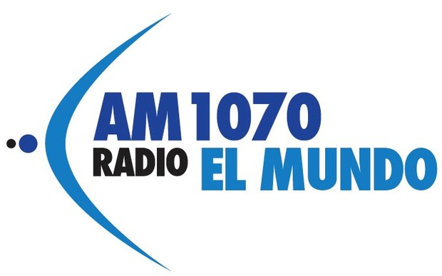 """Paradeportes Radio, desde este martes en la histórica """"El Mundo AM 1070"""""""