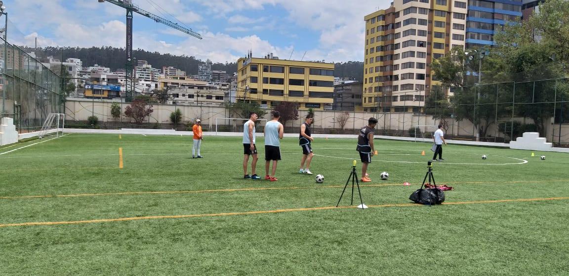 Fútbol 7: Argentina se prepara para el debut