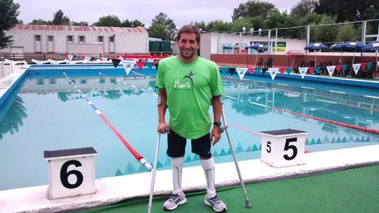 """Ariel Quassi en Paradeportes Radio: """"A futuro, quiero seguir ligado al deporte"""""""