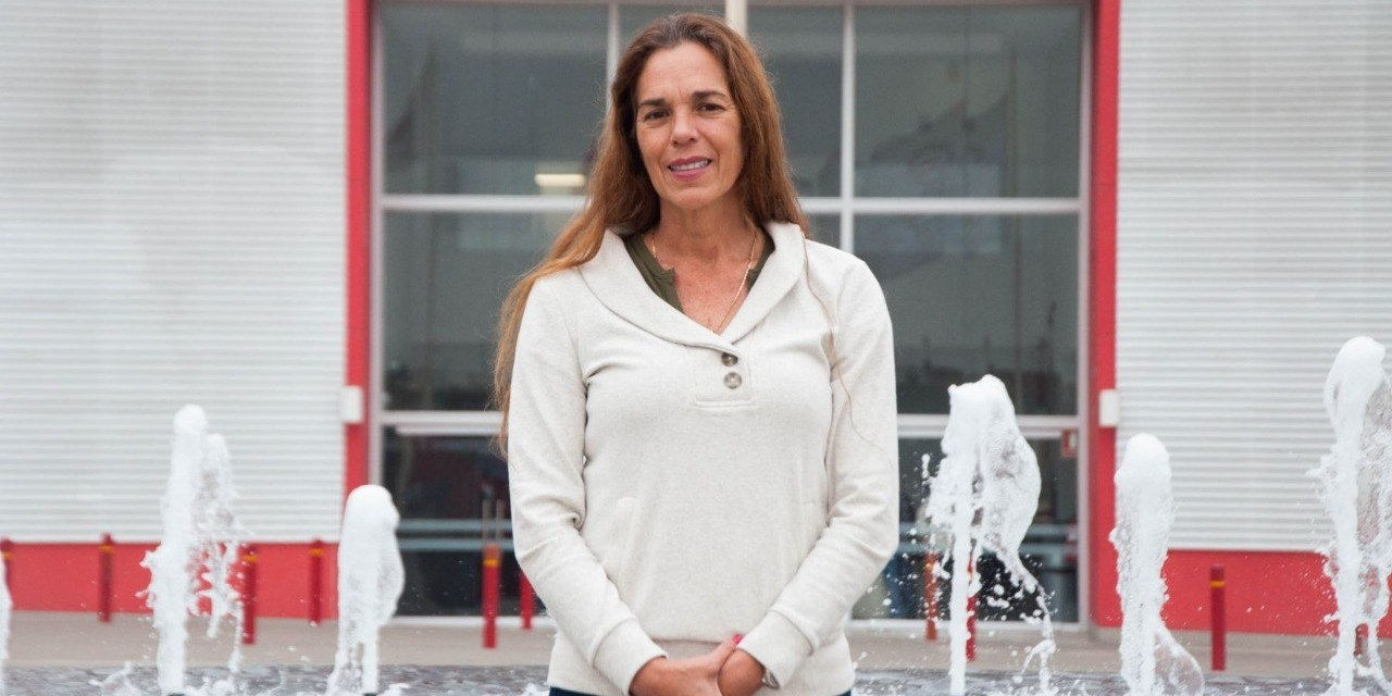 """Lucha Villar en Paradeportes Radio: """"El impacto de Lima 2019 en la sociedad peruana será impresionante"""""""