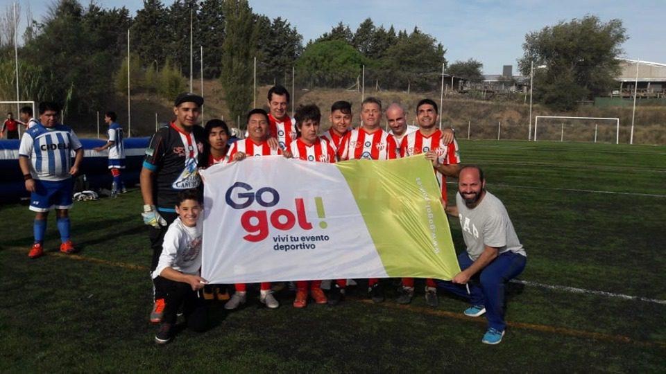 Dos triunfos en La Pampa y líder