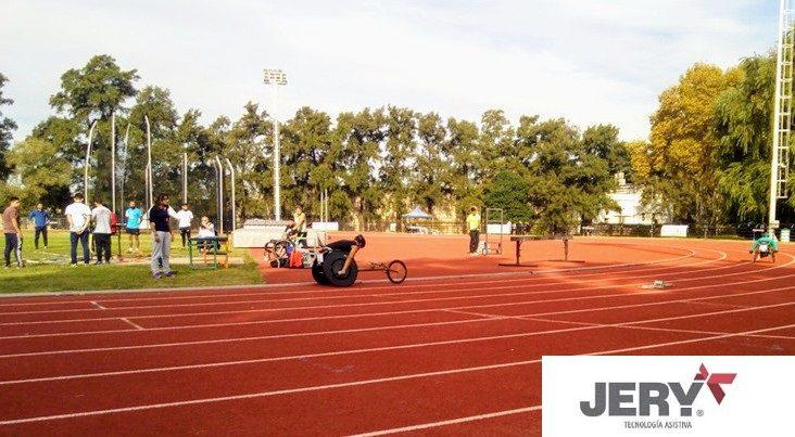 Atletismo: Otra buena tarea de Alejandro Maldonado