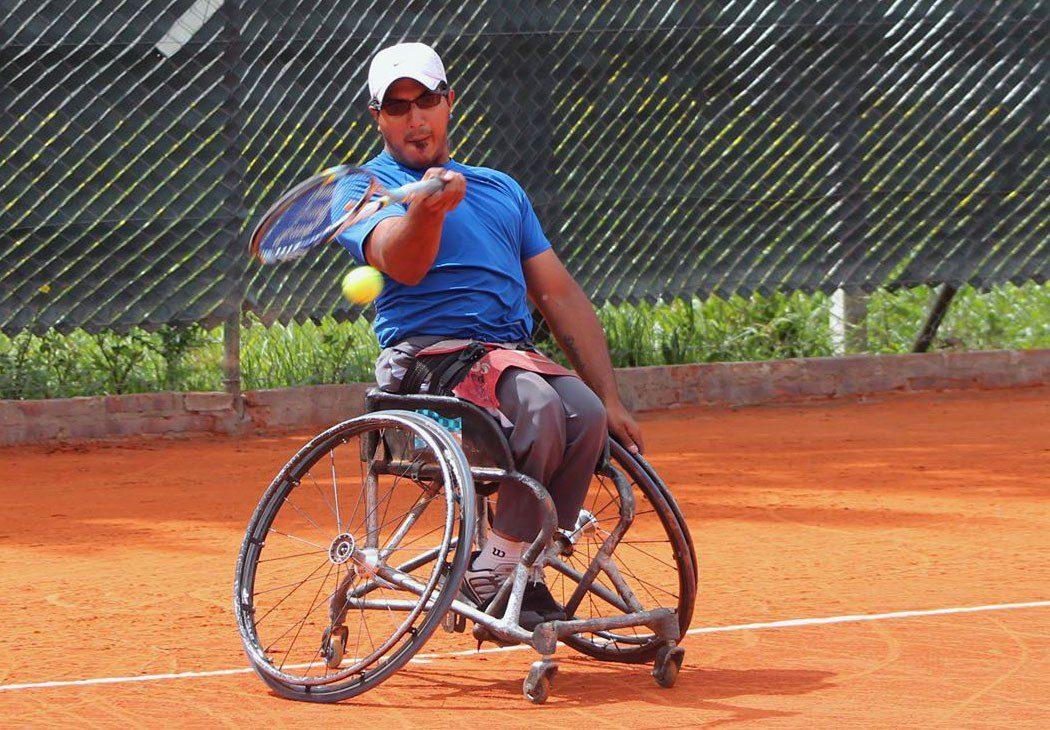 Tenis adaptado: Moreno y Ledesma avanzan en República Checa