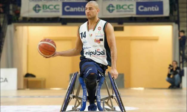 """Adolfo Berdún en Paradeportes Radio: """"Es nuestra gran oportunidad para meternos en los Juegos Paralímpicos"""""""