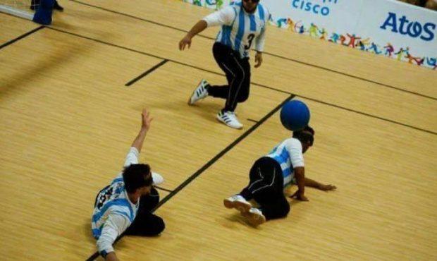 Goalball: Los Topos debutaron con una victoria en los Juegos Mundiales