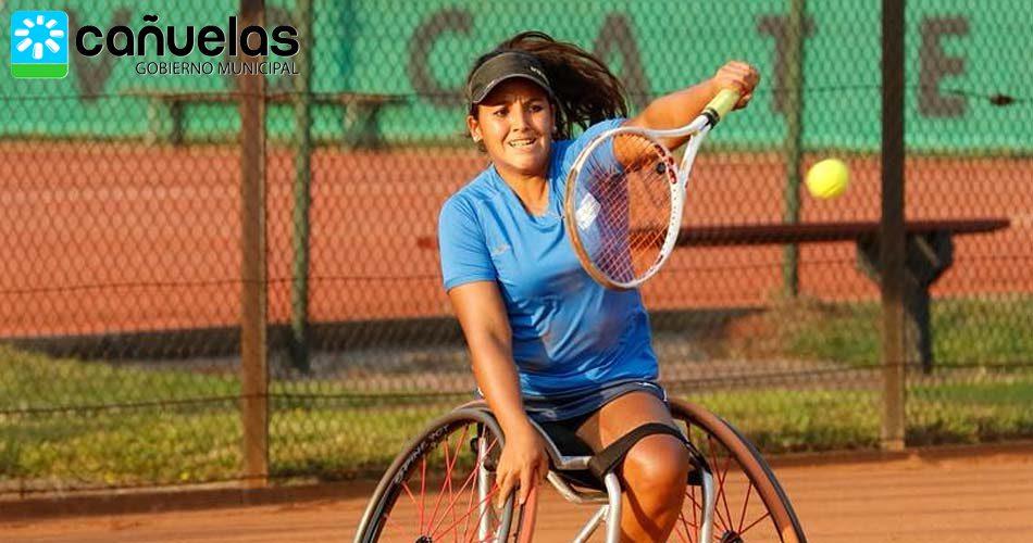 Tenis adaptado: Moreno y Ledesma, rumbo a Austria