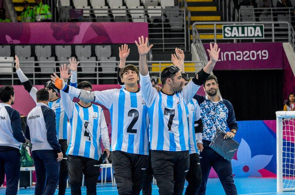 Lima 2019: Los Topos, eliminados en cuartos de final