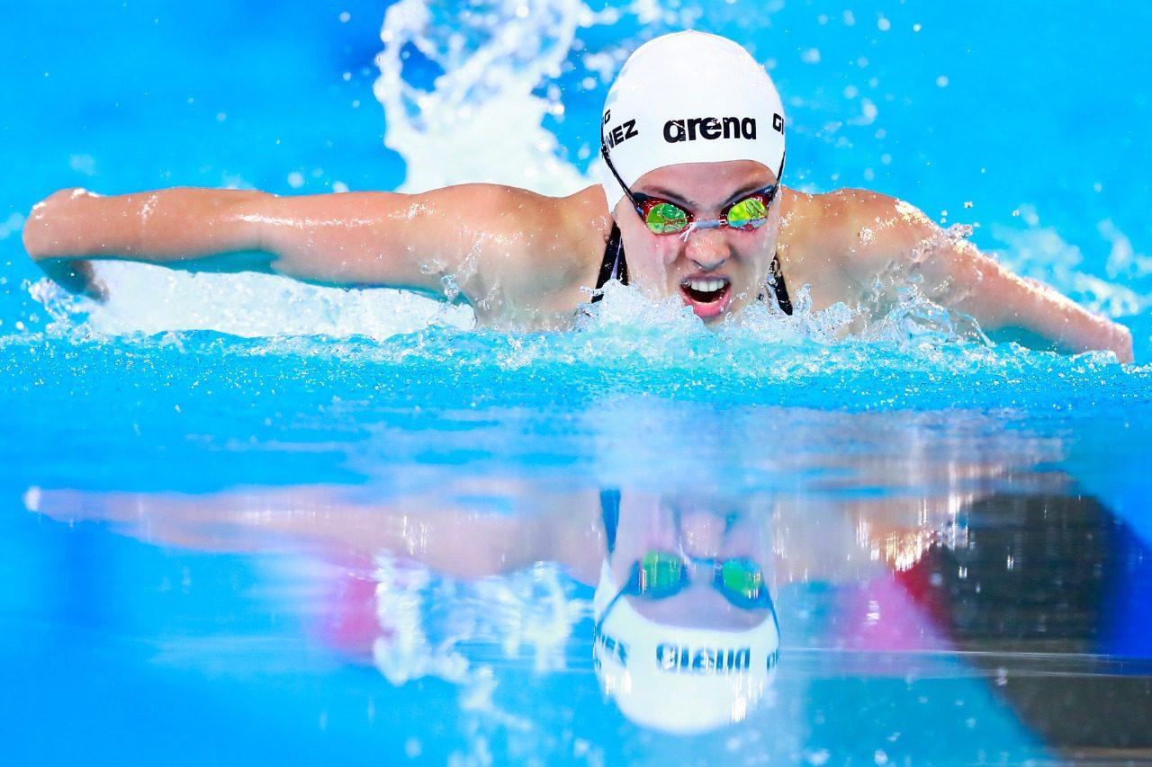 Lima 2019. Día 10: la natación hizo historia, aportó la medalla 102 en estos Juegos Parapanamericanos