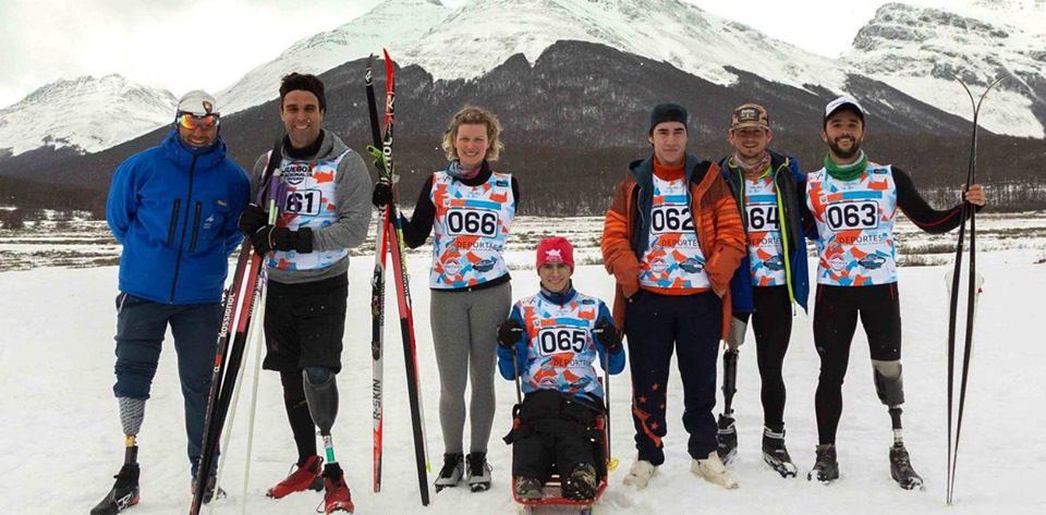 El deporte adaptado volverá a tener presencia en los Juegos Nacionales de Invierno