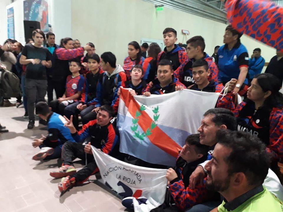 Natación: La Rioja disfrutó de una nueva edición del Torneo Nacional
